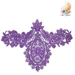 Venise Lace Yoke Applique - *Colors*