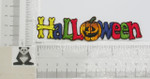 Halloween - Iron On Patch Applique