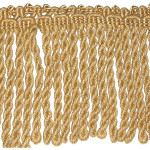 "Bullion Fringe 3"" Camel 3 1/8 Yards"