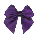 "Bow Satin Ribbon 2"" Traditional *Colors* 10 Pack"