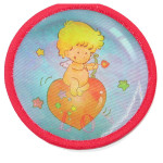 Iron On Patch Applique - Cupid