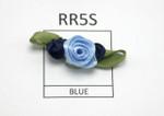 Tri Barrel Roses Blue 10 pack