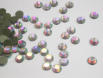 Iron On Hot Fix Rhinestones SS30 6.5mm *Colors* Per Gross (144)
