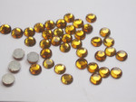 Iron On Hot Fix Rhinestones SS28 6.0mm *Colors* Per Gross (144)