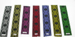 Celtic Chain Jacquard Ribbon Wide tjr975 1.5