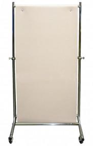 Adjustable Mobile Protective X-ray Shield