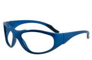 Blade Radiation Glasses