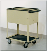 Cassette and Film Cart