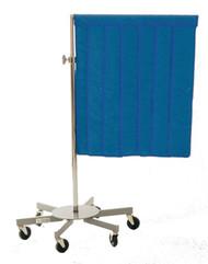Non-Graduated Portable X-Ray Shield