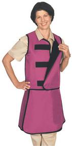 Shielding Vest Skirt Apron