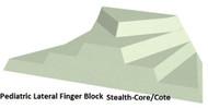 Pediatric Dual Lateral Finger Block