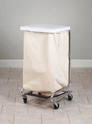 Tilt-Top Hamper Bag (cotton, 10oz.)