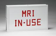 MRI In-Use Sign