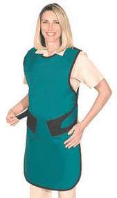 Shielding Adjust-A-Fit Apron