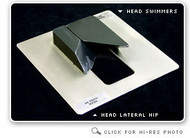 Swimmers / Lateral Hip Filters