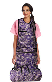 Techno-Aide Lead Vest & Skirt Bundle Kit Female