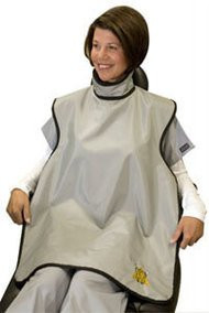Shielding Kling Kuver Dental Patient Apron (adult)