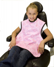 Shielding Dental Patient Child Apron