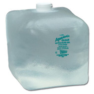 Aquasonic Clear 5 Liter Jug With Bottle