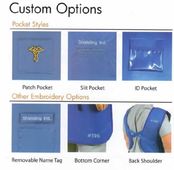 Custom-Lead-Apron-Options