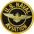 Naval Aviation Patch