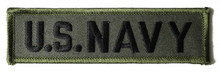 US Navy Tab