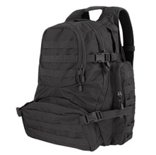 Condor Black Urban Go Pack