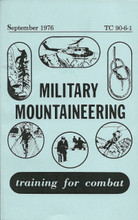 Military Mountaineering