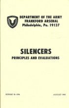 Silencers Field Manual