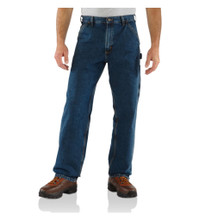 Carhartt B13 Work Jeans