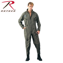 Rothco OD Flight Suit