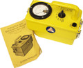 Victoreen Radiological Survey Meter