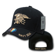 Navy Seals Ball Cap