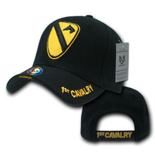 1st Cav Baseball Cap