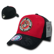 Marines Flex Fit Ball Cap