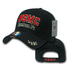 USMC Semper Fi Baseball Cap