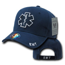 EMT Cross Ball Cap