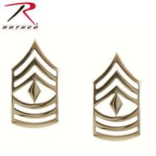 First Sergeant Pins