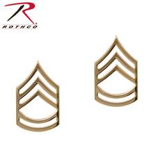Sergeant 1st Class Pins