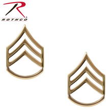 Army Staff Sergeant Pins