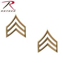 Sergeant Pins