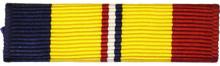 Combat Action Ribbon