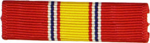 National Defense Service Ribbon