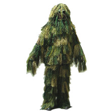 Condor Outdoor Woodland Ghillie Suit Set