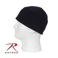 Navy Polar Fleece Watch Cap