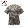 Rothco Kids ACU T-Shirt