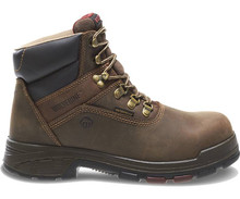 """Wolverine Cabor EPX™ Waterproof Composite-Toe EH 6"""" Boot"""