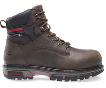 "Wolverine Nation DuraShocks CarbonMax Insulated 6"" Boot"