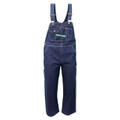 KEY® Denim Bib Overall