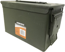 Blackhawk! 50 Cal Ammo Can